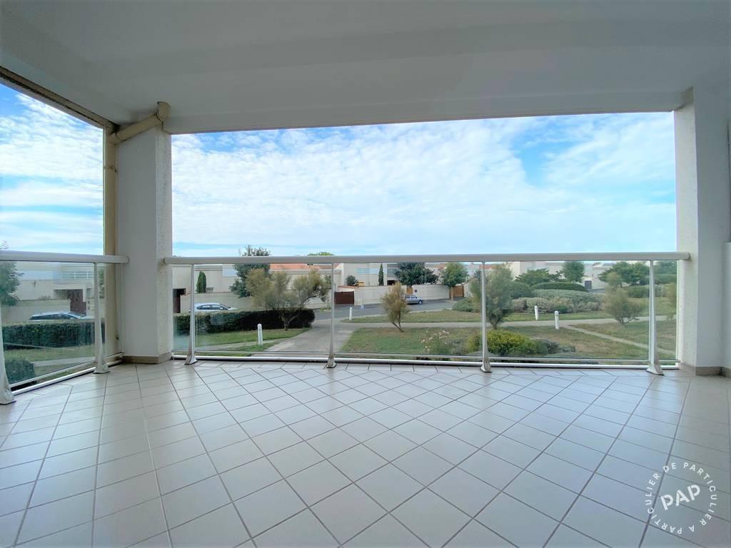 Vente Appartement La Rochelle (17000) 73m² 360.000€