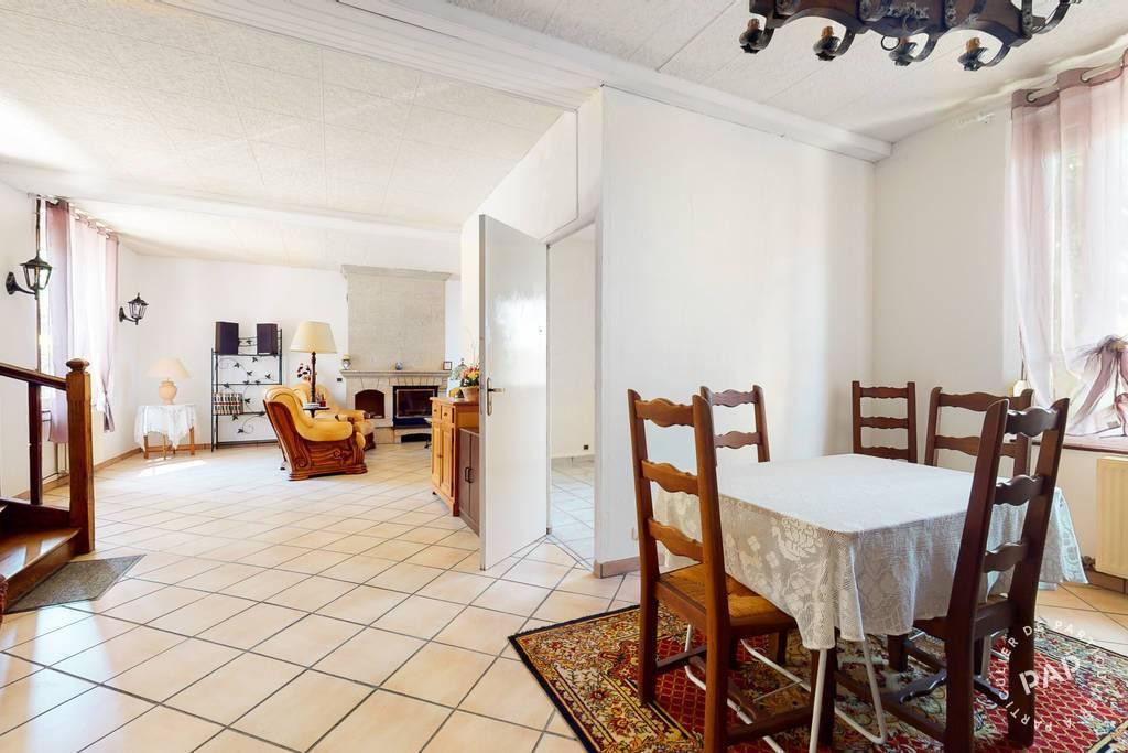 Vente Maison Tracy-Le-Mont (60170) 153m² 238.000€