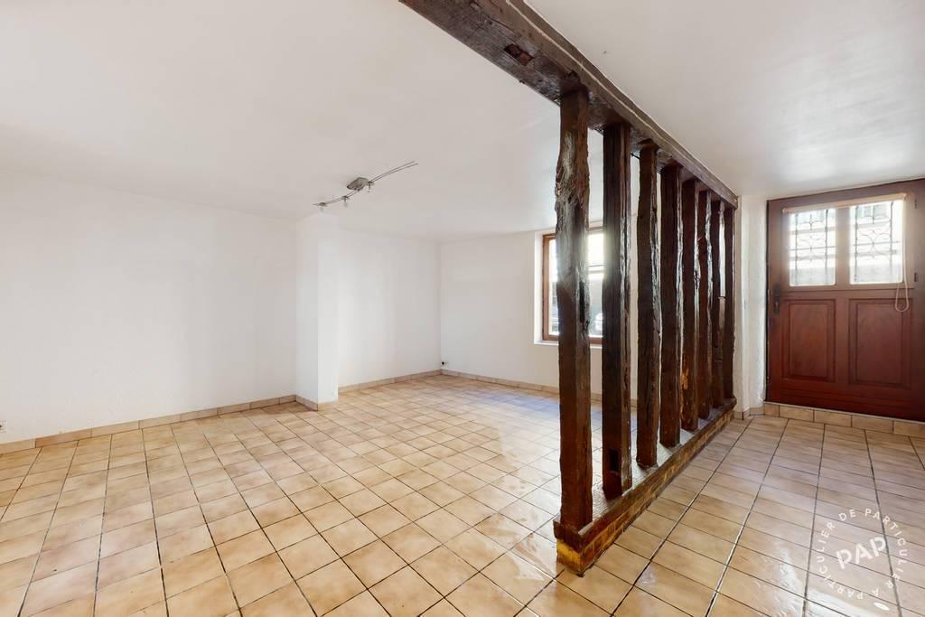 Vente Maison Proche Anet 75m² 125.000€