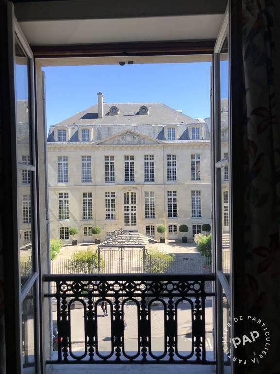 Vente Appartement Paris 5E (75005) 88m² 1.450.000€