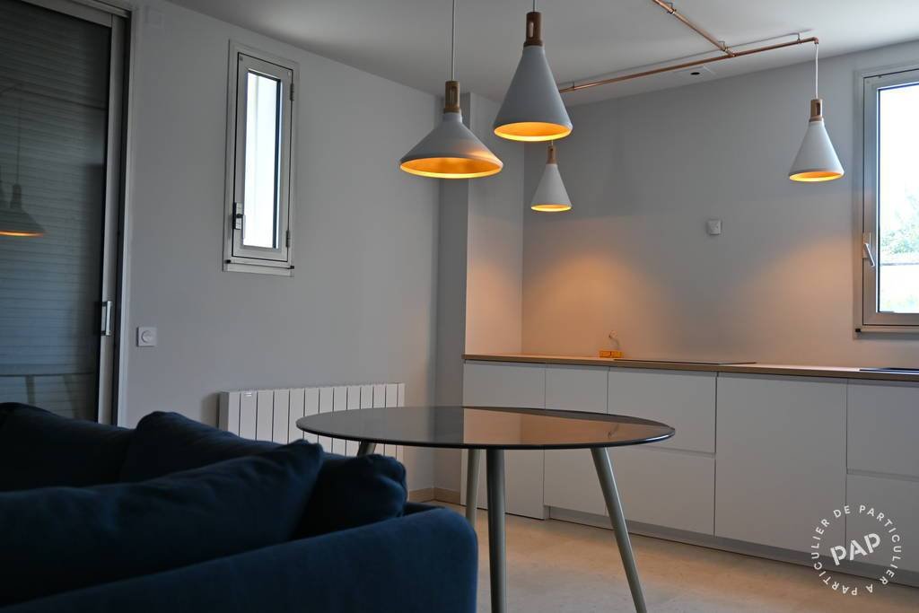 Location Appartement Avignon (84000) 53m² 750€