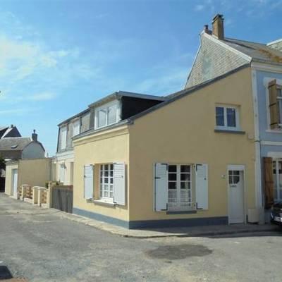 Cayeux-Sur-Mer (80410)