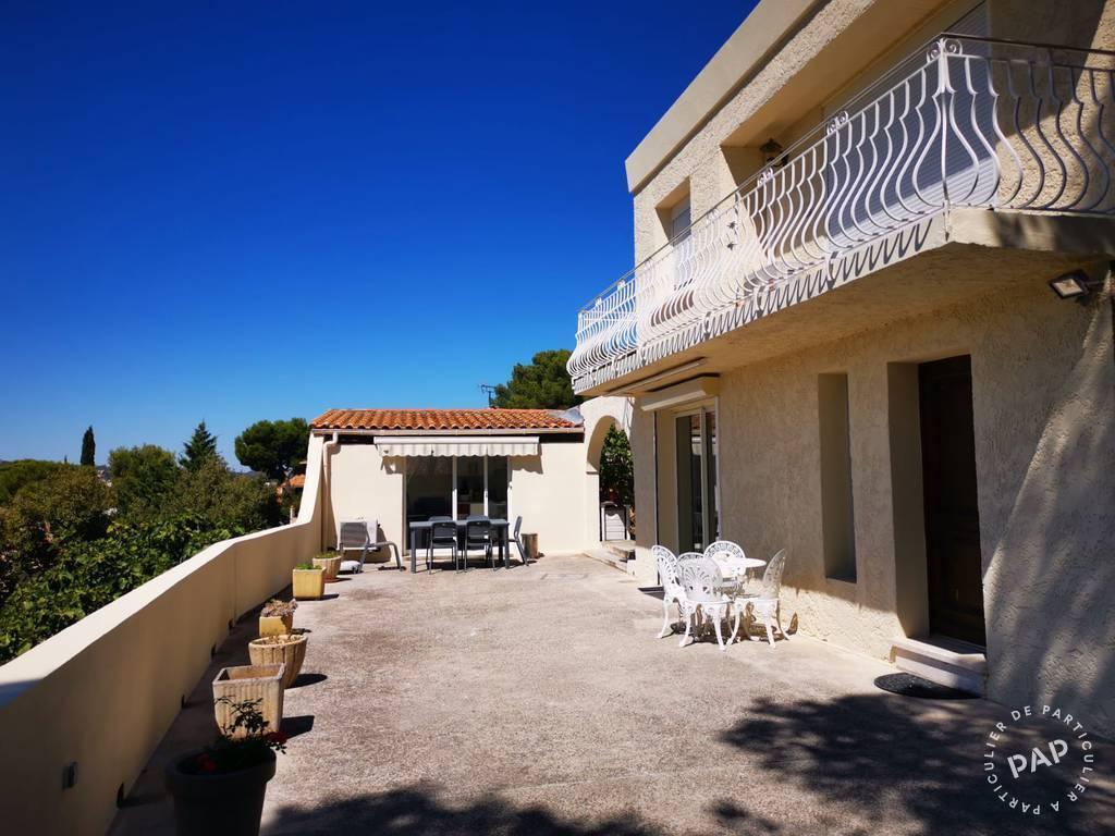 Vente Maison Martigues (13500) 158m² 395.000€