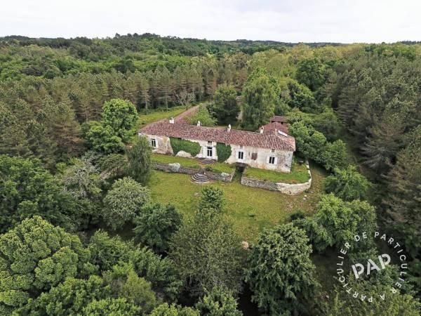 Vente Maison Grignols (24110) 481m² 475.300€