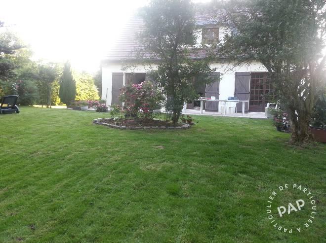 Vente Maison Catillon-Fumechon (60130) 155m² 239.500€