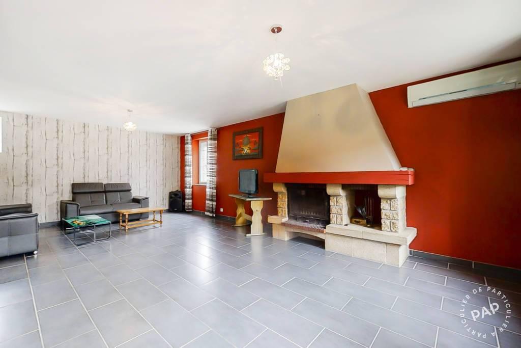 Vente Maison Fresne-L'archevêque (27700) 153m² 250.000€