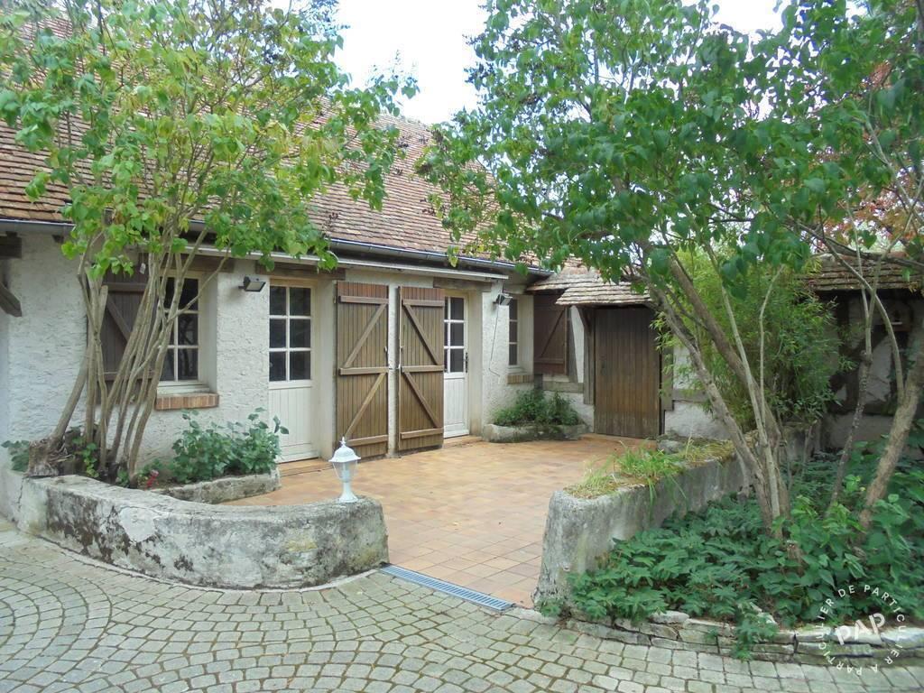 Vente Maison Villorceau (45190) 119m² 295.000€