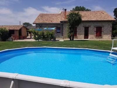 Vente maison 155m² Montauban (82000) - 275.000€