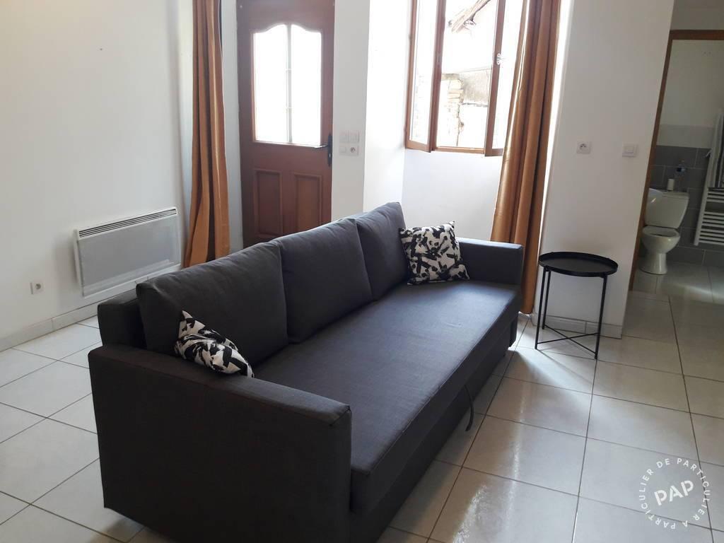 Location Appartement Armeau (89500) 71m² 590€