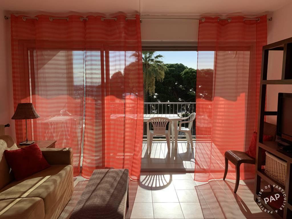 Vente Appartement Le Lavandou (83980) 25m² 170.000€