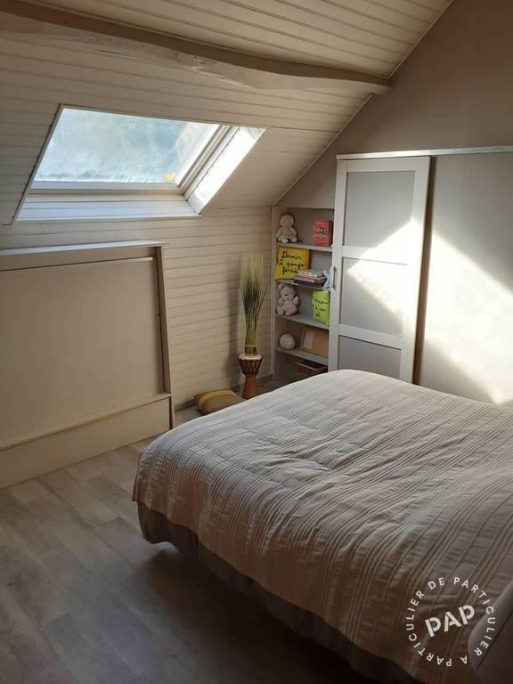 Vente Maison À Moins D'une Heure De Paris - Everly (77157) 200m² 290.000€