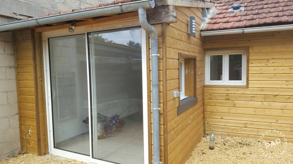 Vente maison studio Carlepont (60170)