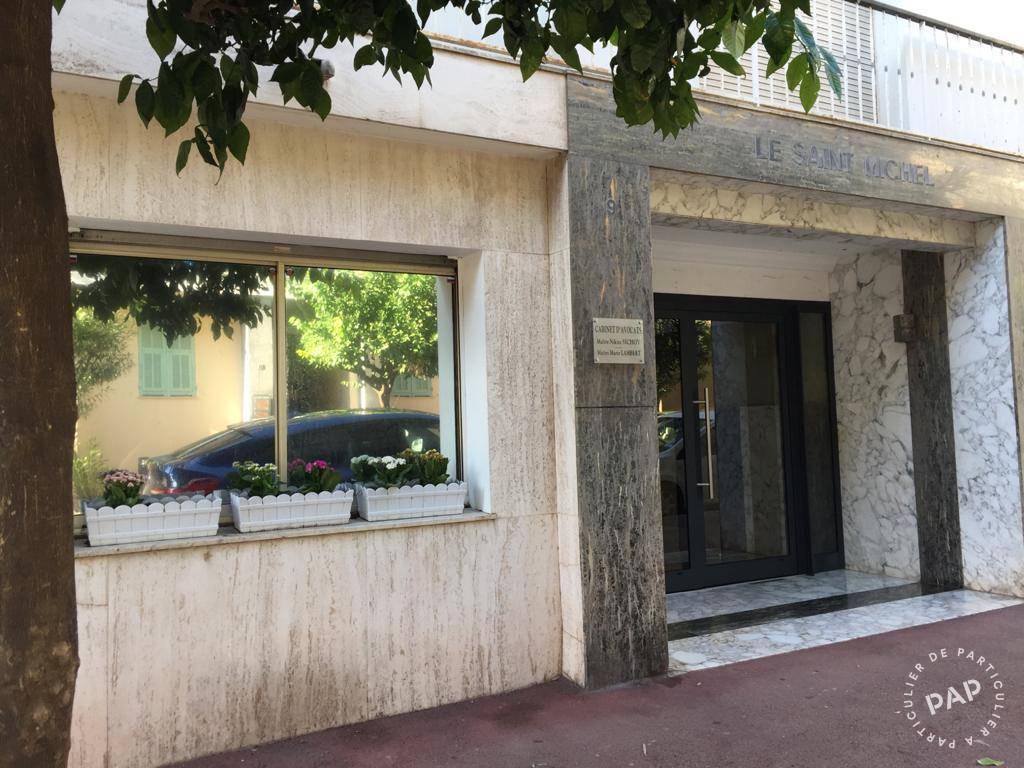 Location Appartement Beaulieu-Sur-Mer (06310) 38m² 1.000€
