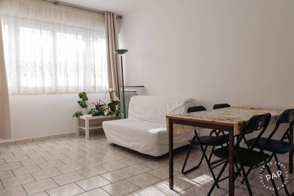 Location Appartement Paris 15E 44m² 1.380€