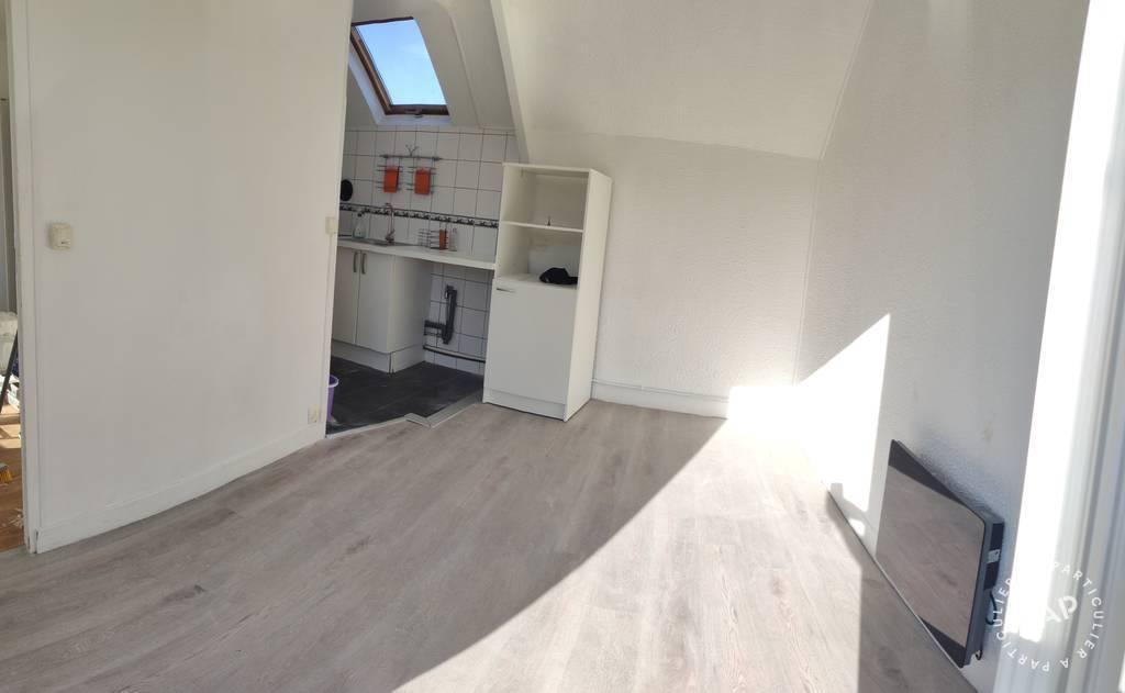 Location Appartement La Ferté-Alais (91590) 26m² 625€