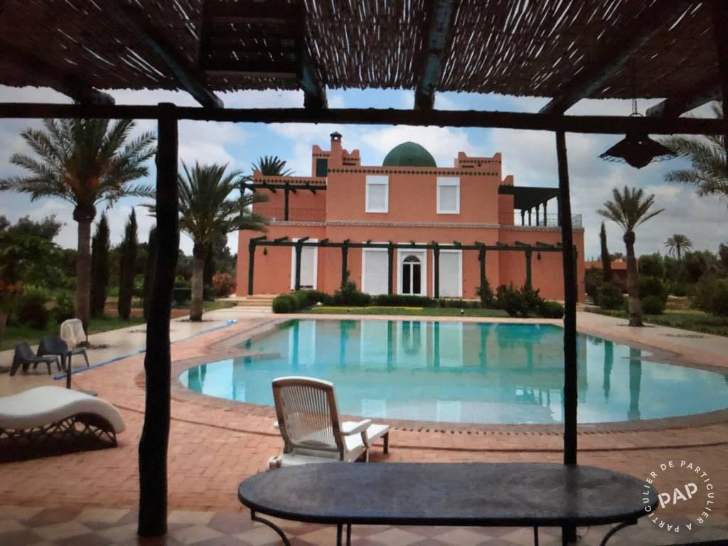 Vente Maison Maroc 475m² 560.000€