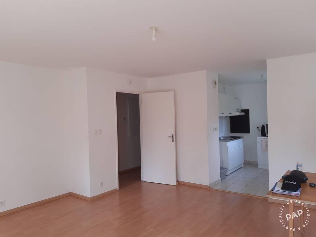 Vente appartement 4 pièces Pluneret (56400)