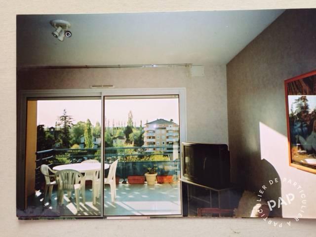Vente appartement 2 pièces Dax (40100)