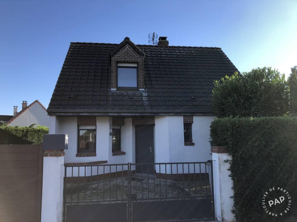 Vente Maison Fresnicourt-Le-Dolmen (62150) 110m² 217.000€
