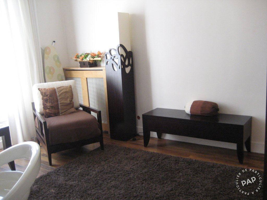 Location Appartement Paris 17E (75017) 28m² 1.300€