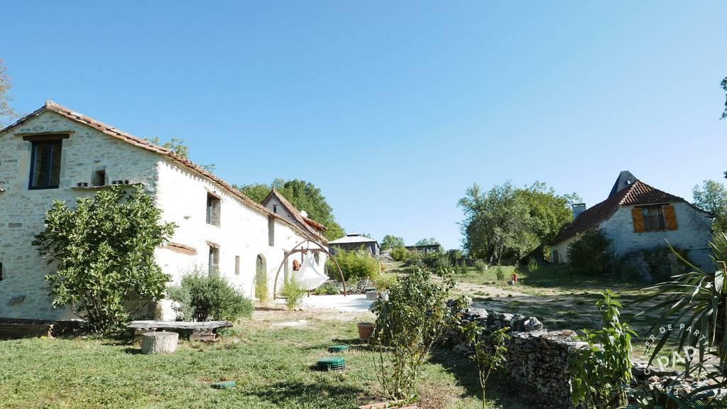 Vente Maison Bach (46230) 394m² 510.000€