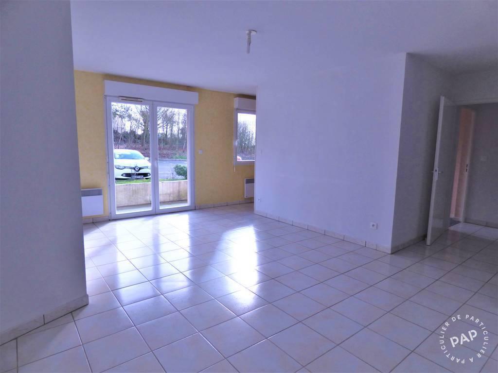 Vente appartement 3 pièces Pouzauges (85700)