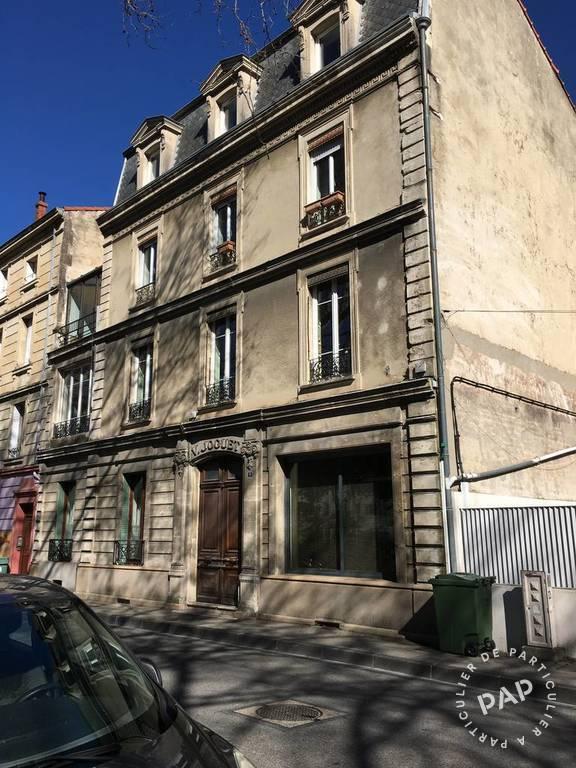 Vente Appartement Montélimar (26200) 60m² 65.000€