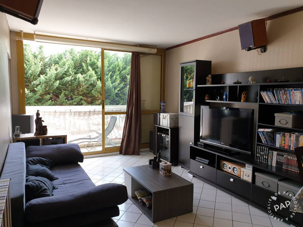 Vente appartement 3 pièces Yerres (91330)