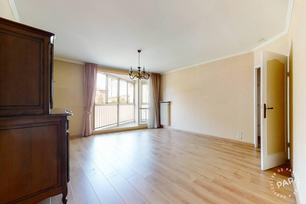 Vente appartement 4 pièces Franconville (95130)