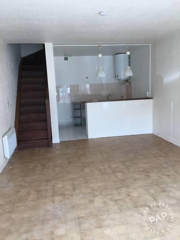 Location Appartement Nemours (77140) 48m² 680€