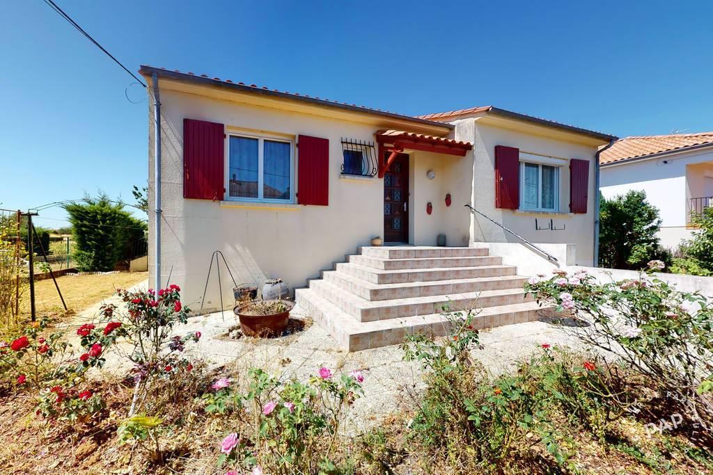 Vente maison 4 pièces Celles-sur-Belle (79370)
