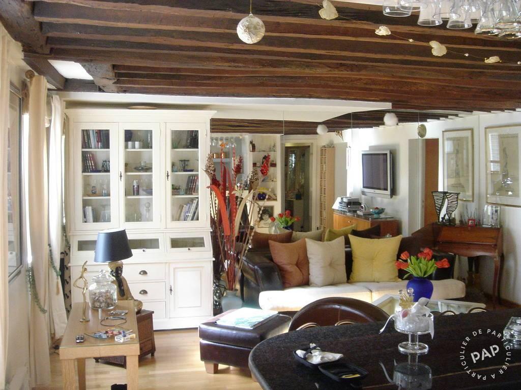 Vente Appartement Paris 10E (75010) 62m² 685.000€