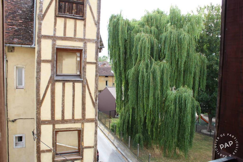 Location appartement 2 pièces Troyes (10000)