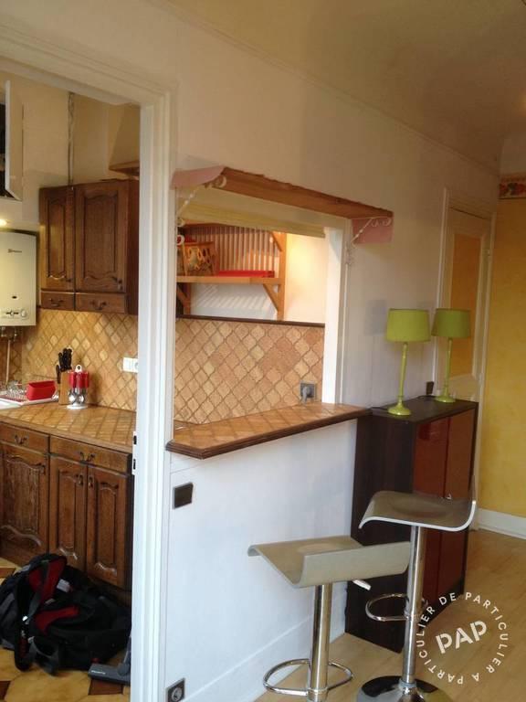 Vente Appartement Les Lilas (93260) 23m² 198.000€