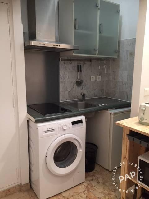 Location Appartement Paris 5E 23m² 990€
