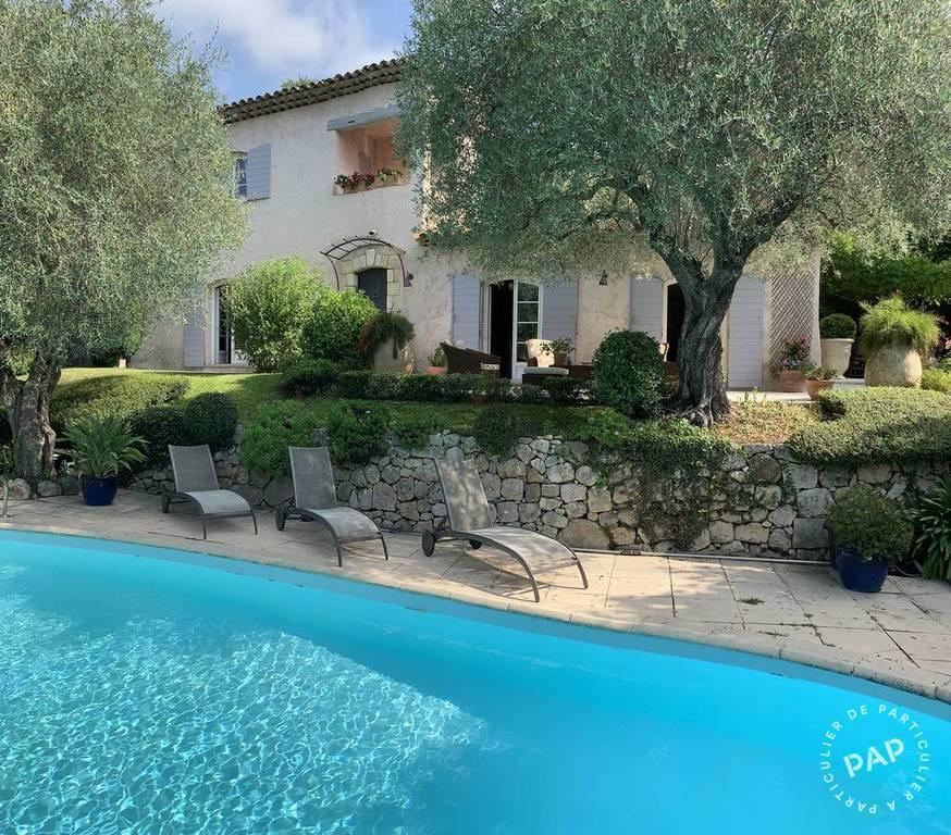 Vente Maison Peymeinade 153m² 780.000€