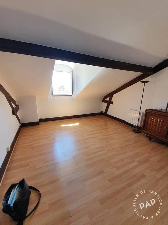 Location Appartement Villeneuve-Le-Roi (94290) 65m² 1.120€