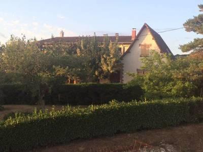 Albignac 19190