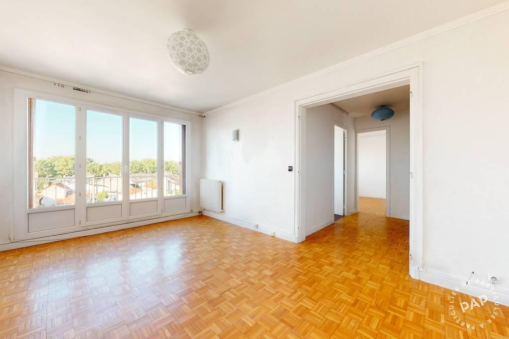 Vente Appartement Clichy-Sous-Bois (93390) - Limite Du Raincy