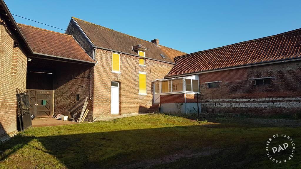 Vente Maison Nédonchel (62550)