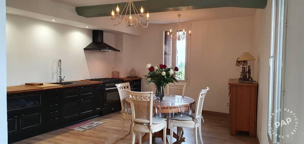 Vente Maison Banyuls-Dels-Aspres (66300)
