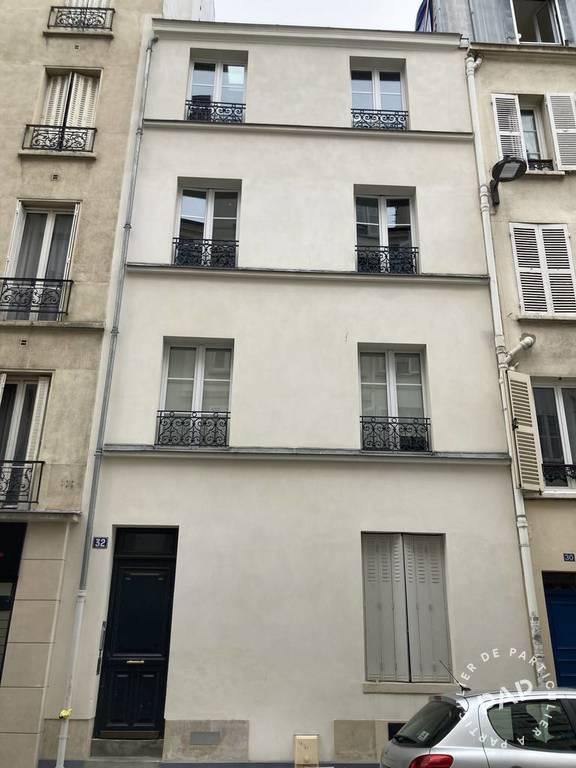 Vente Surfaces diverses Paris 7E (75007)