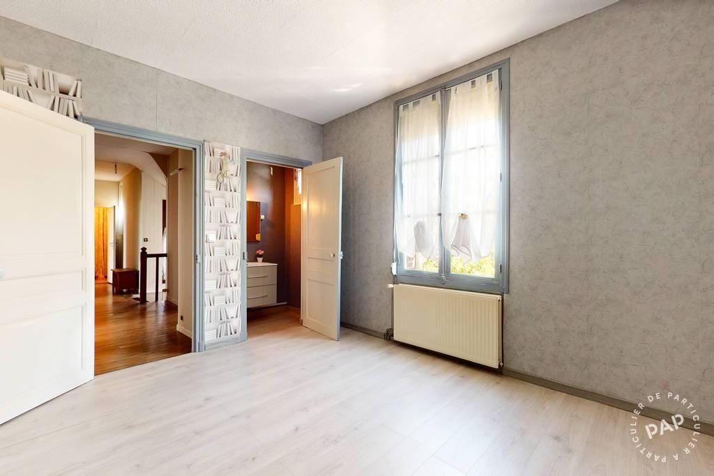 Vente Maison Tracy-Le-Mont (60170)