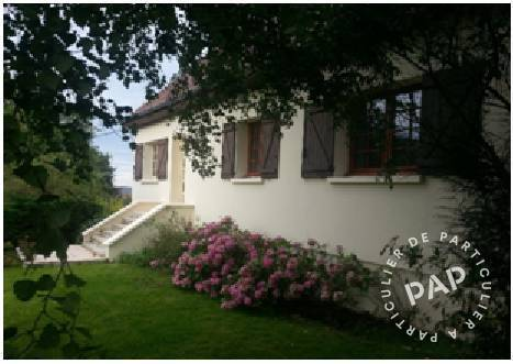 Vente Maison Catillon-Fumechon (60130)