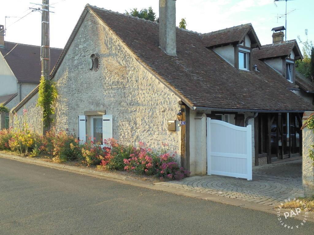 Vente Maison Villorceau (45190)
