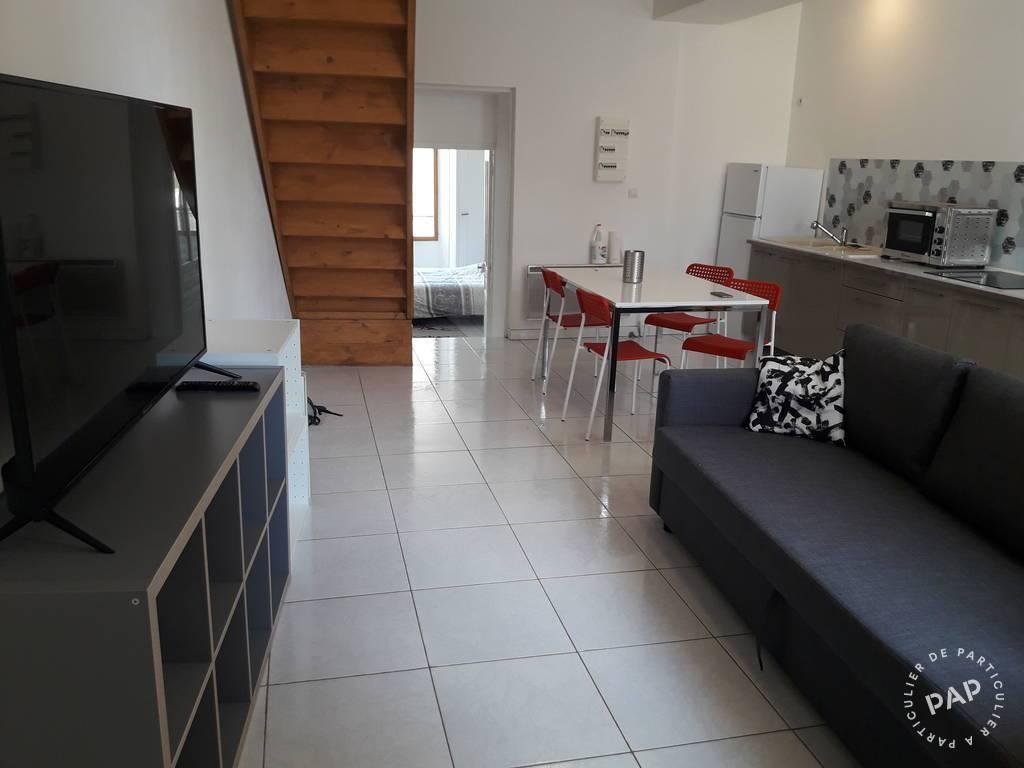Location Appartement Armeau (89500)