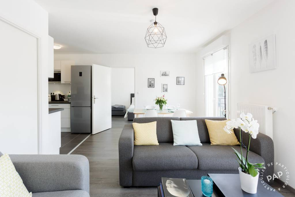 Location Appartement Chessy (77700)