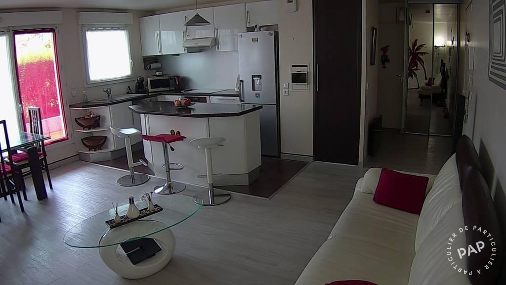 Vente Appartement Choisy-Le-Roi (94600)