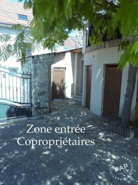 Vente Maison Pierrelaye (95480)