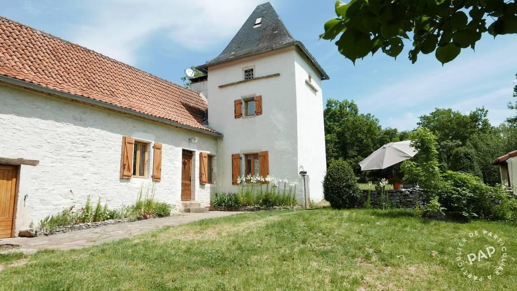 Vente Maison Bach (46230)